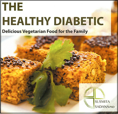 The healthy diabetic by susmita sadana 101 tips for creating your own legacy cover forumfinder Choice Image