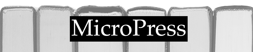 Micropress, Inc.